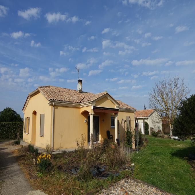 Offres de vente Maison Saint-Pardoux-du-Breuil (47200)