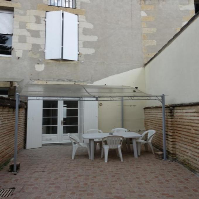 Offres de location Maison Marmande (47200)