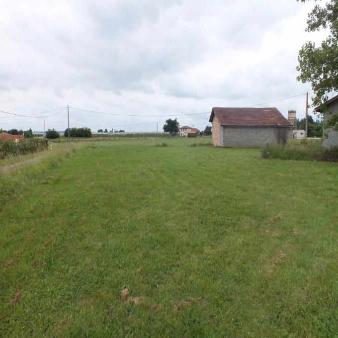 Offres de vente Terrain Meilhan-sur-Garonne (47180)