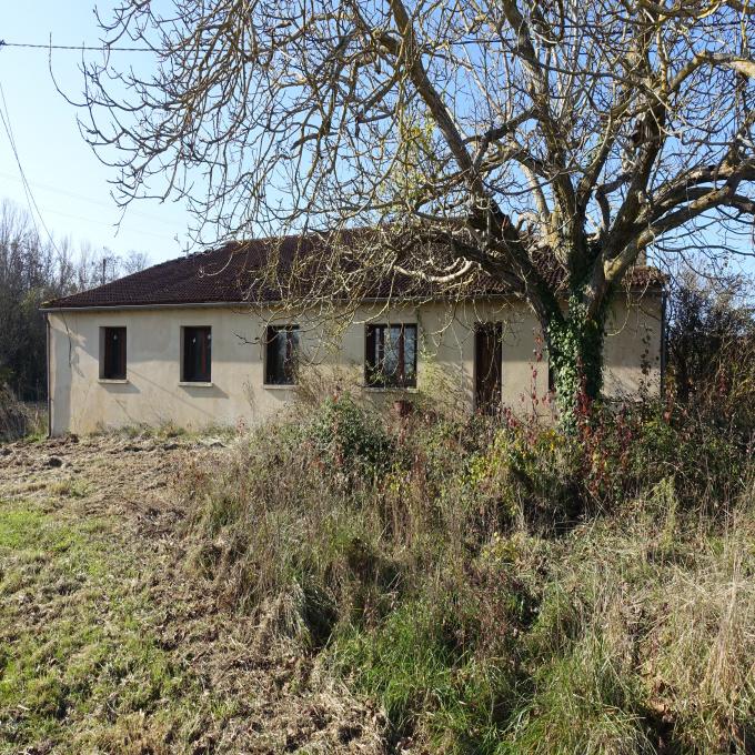 Offres de vente Maison Le Mas-d'Agenais (47430)
