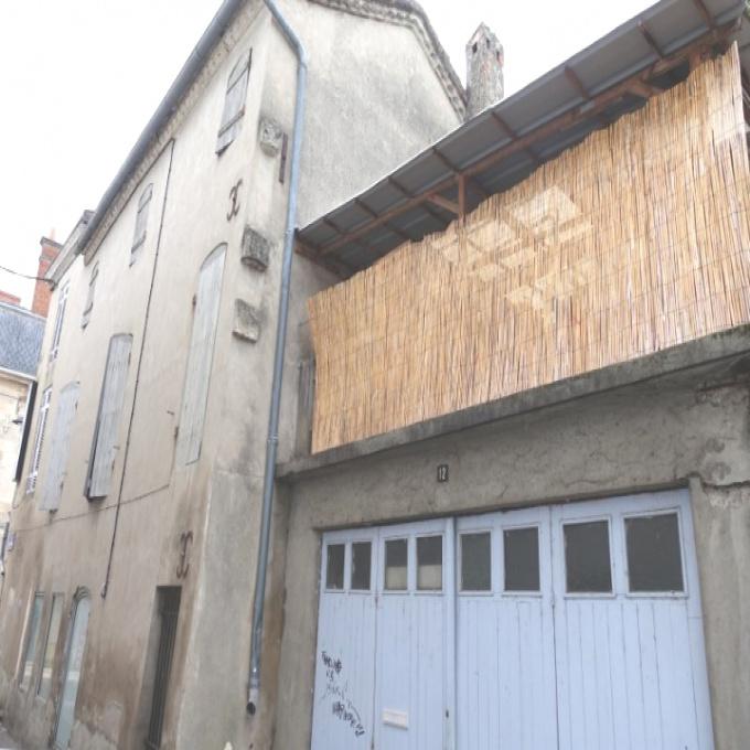 Offres de vente Immeuble Marmande (47200)