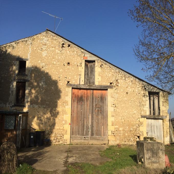 Offres de vente Ferme Sainte-Bazeille (47180)