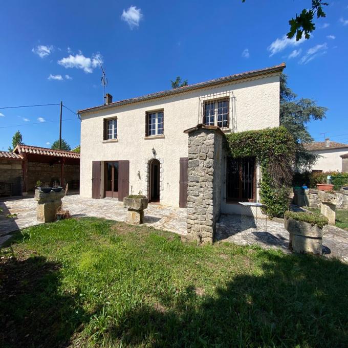 Offres de vente Maison Saint-Martin-Petit (47180)