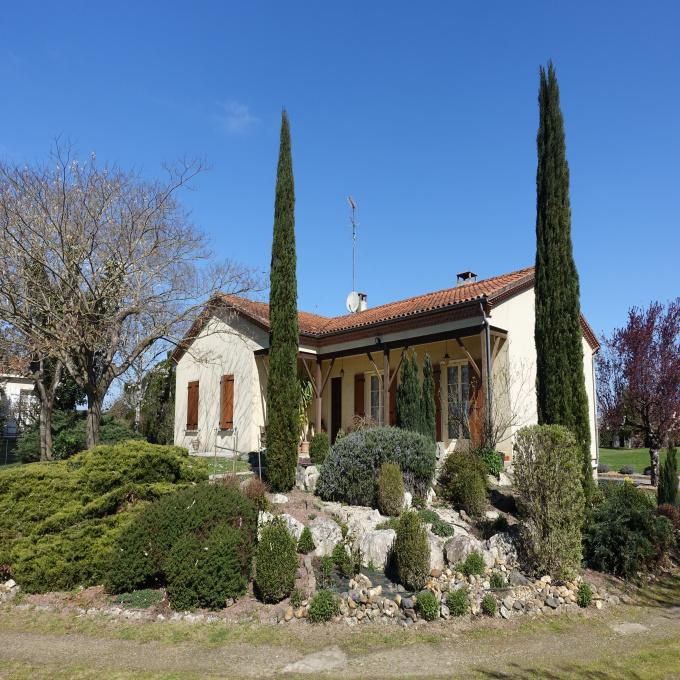 Offres de vente Maison Sainte-Bazeille (47180)
