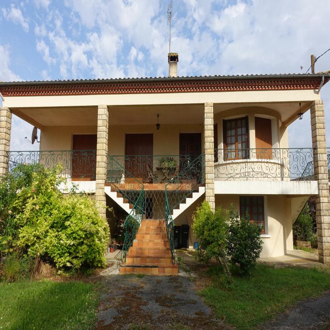 Offres de vente Maison Puymiclan (47350)