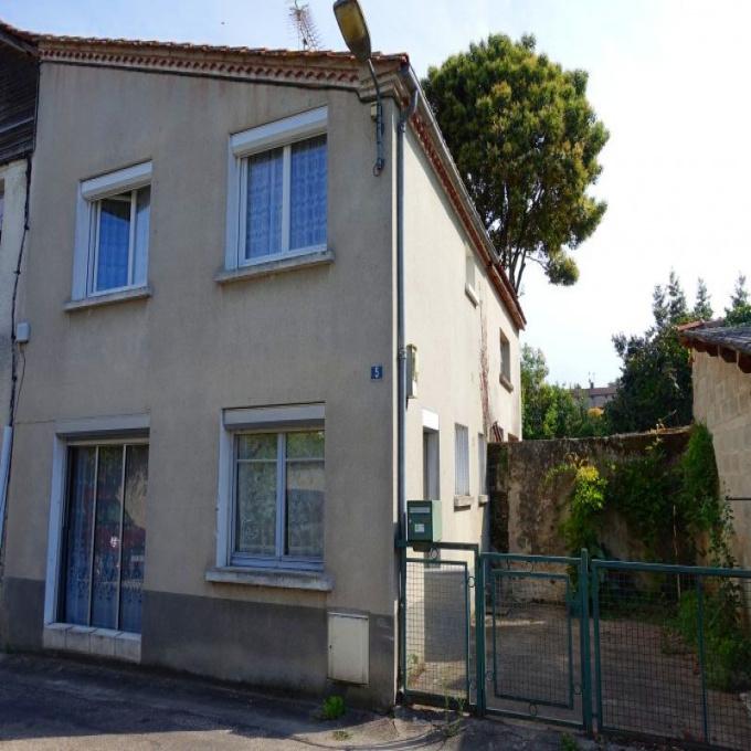 Offres de vente Maison Aiguillon (47190)