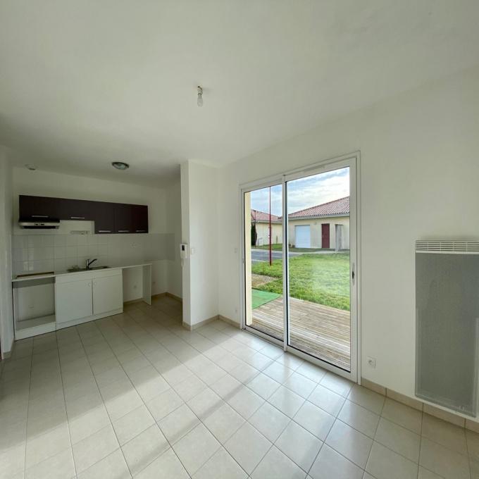 Offres de location Appartement Grignols (33690)
