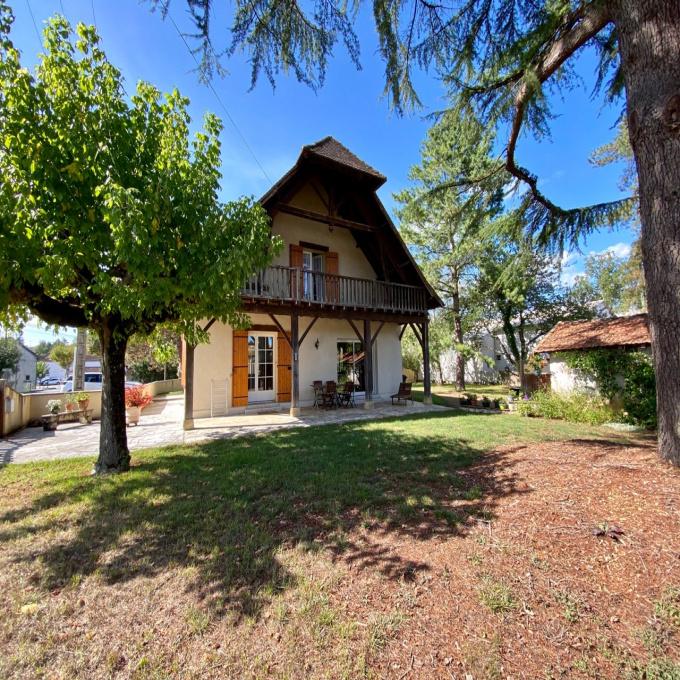 Offres de vente Maison Seyches (47350)