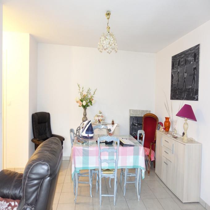 Offres de vente Appartement Casteljaloux (47700)