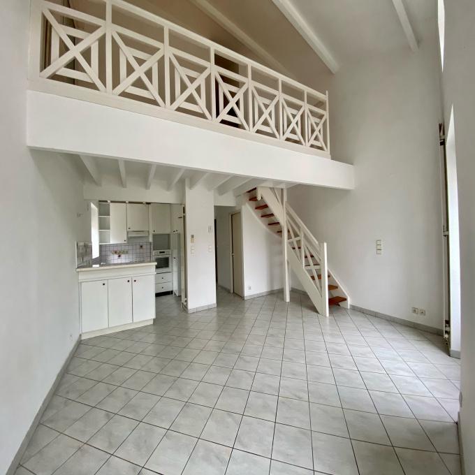 Offres de location Appartement Casteljaloux (47700)