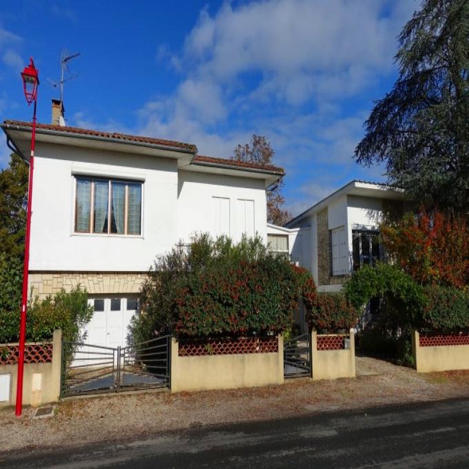 Offres de vente Maison Meilhan-sur-Garonne (47180)