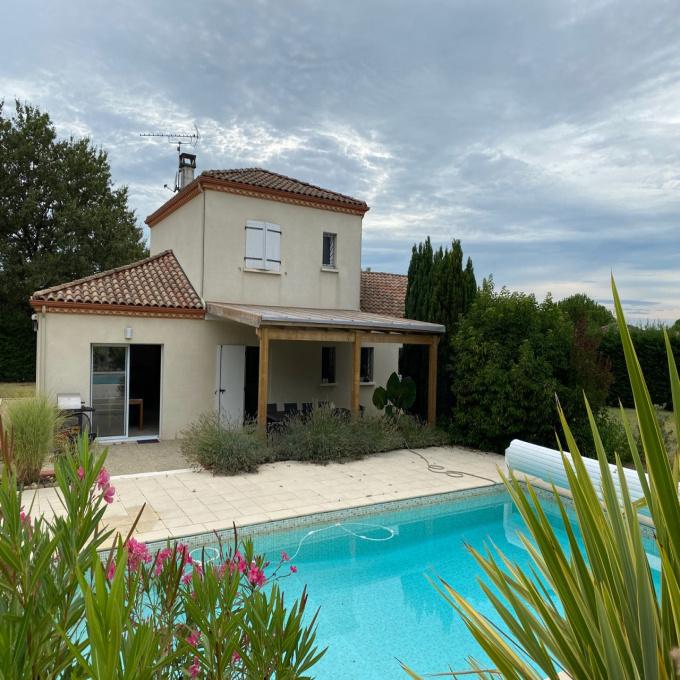 Offres de vente Maison Birac-sur-Trec (47200)