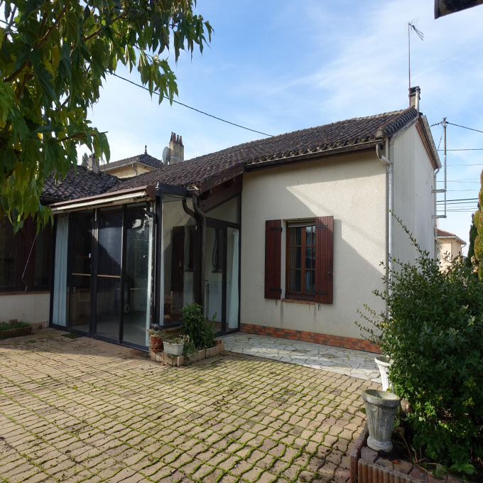 Offres de vente Maison Gontaud-de-Nogaret (47400)