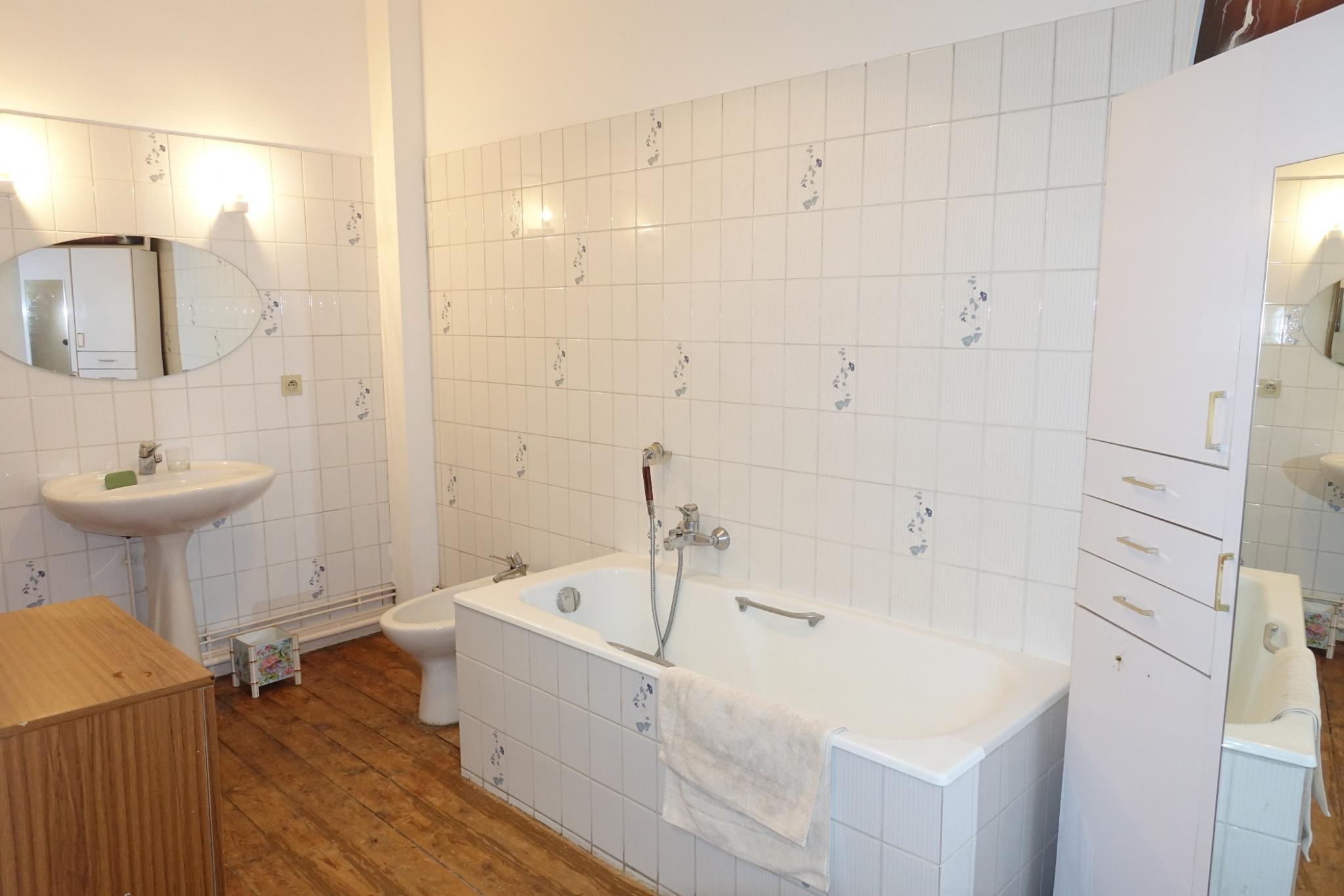 Salle de bain Marmande