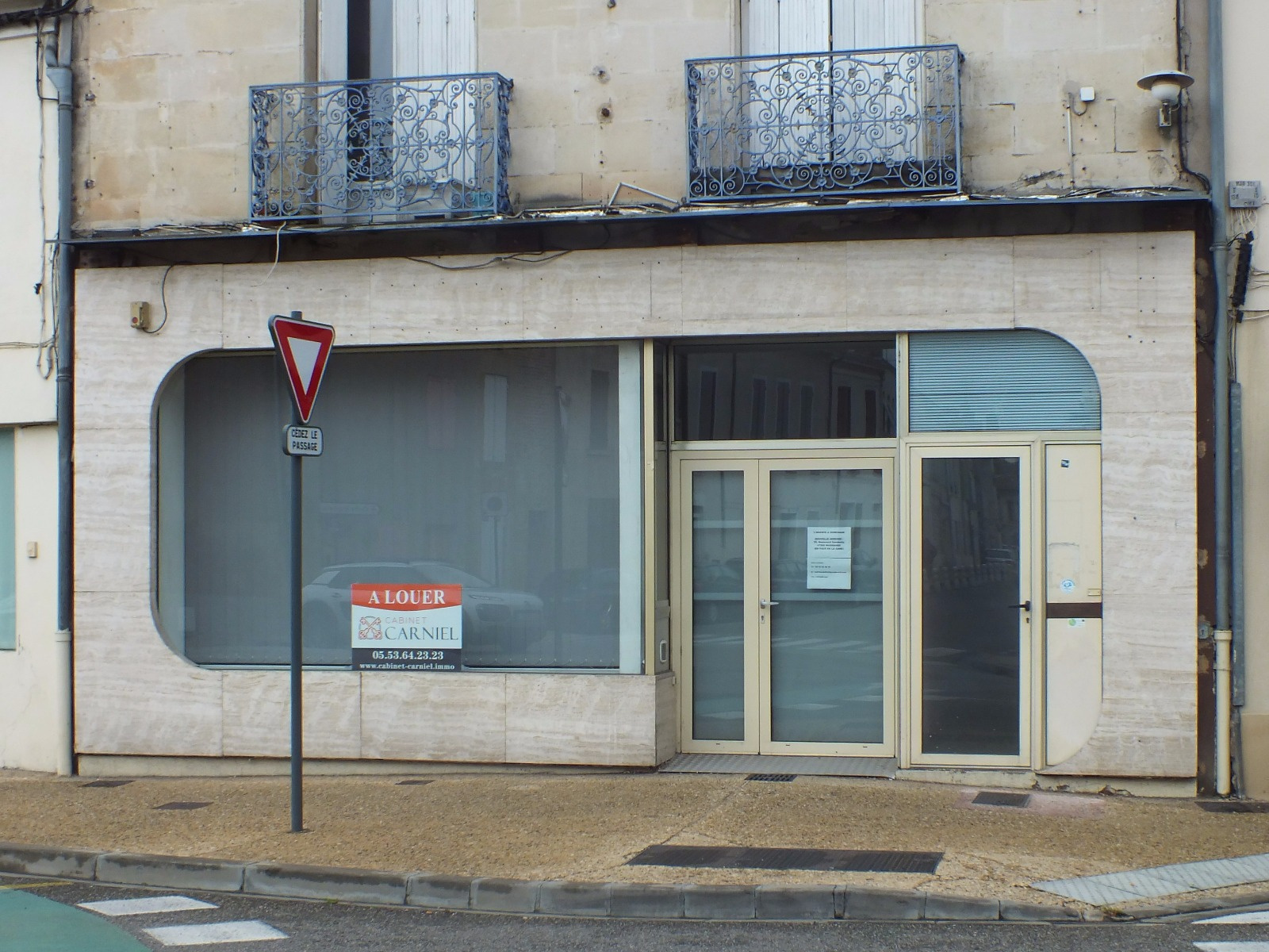 Offres de location Autre Marmande (47200)