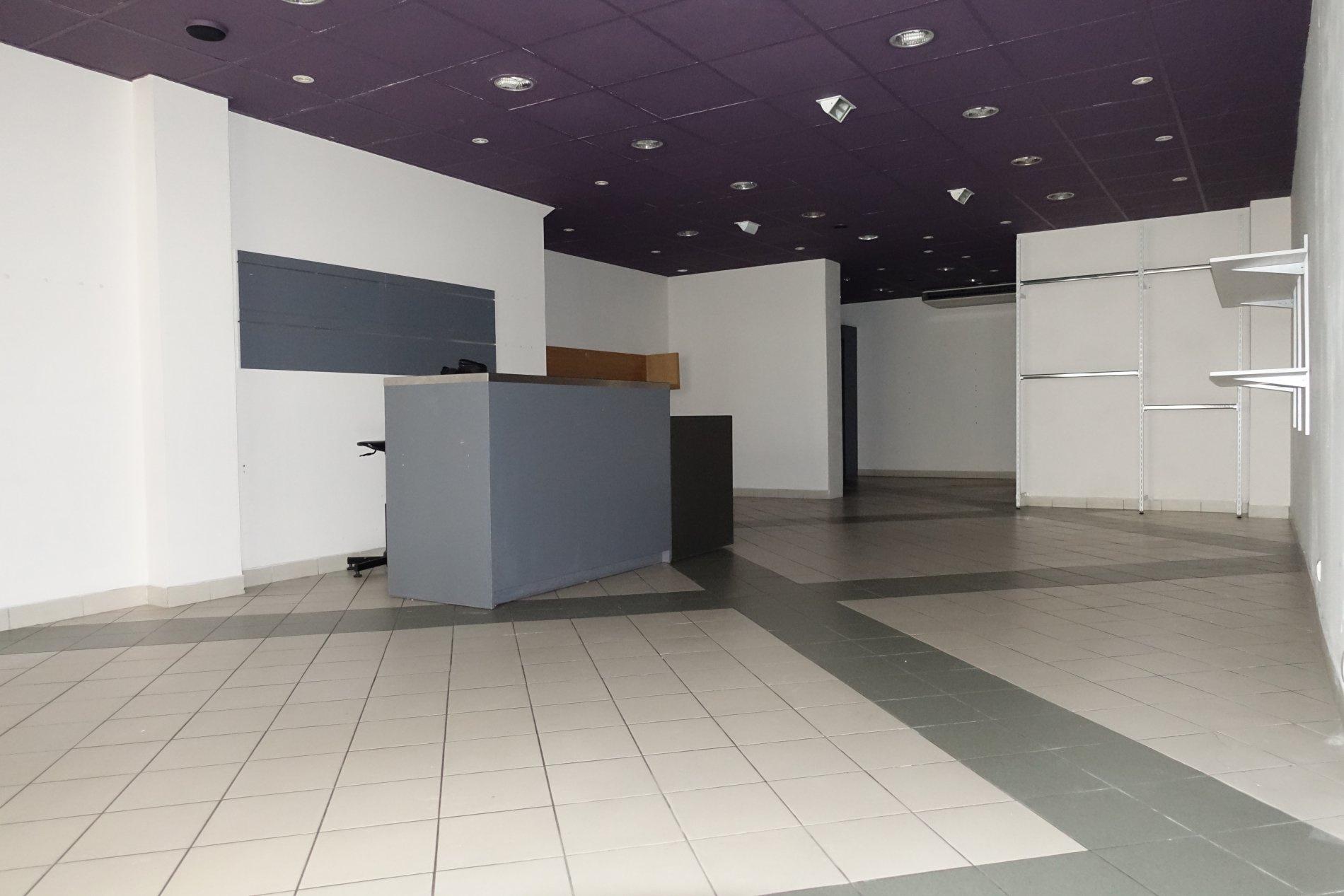 Offres de location Commerce Marmande (47200)