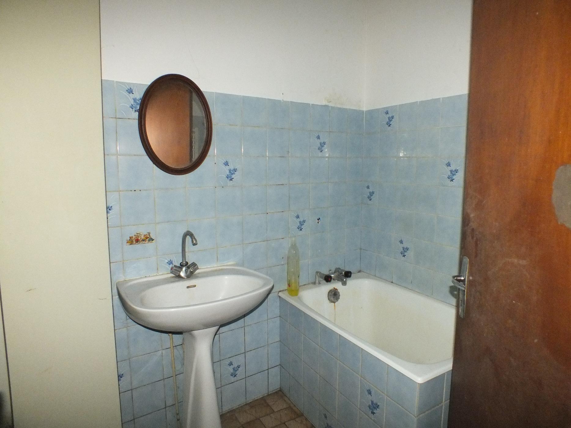 Salle de bain Caumont sur Garonne