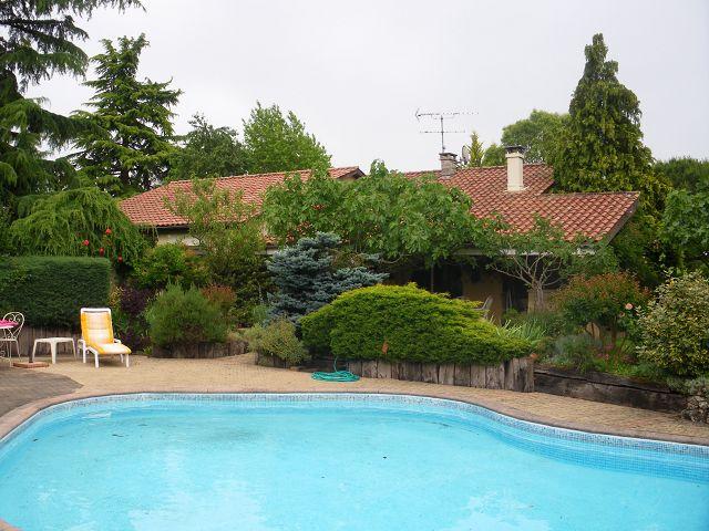 Offres de vente Villa Marmande (47200)