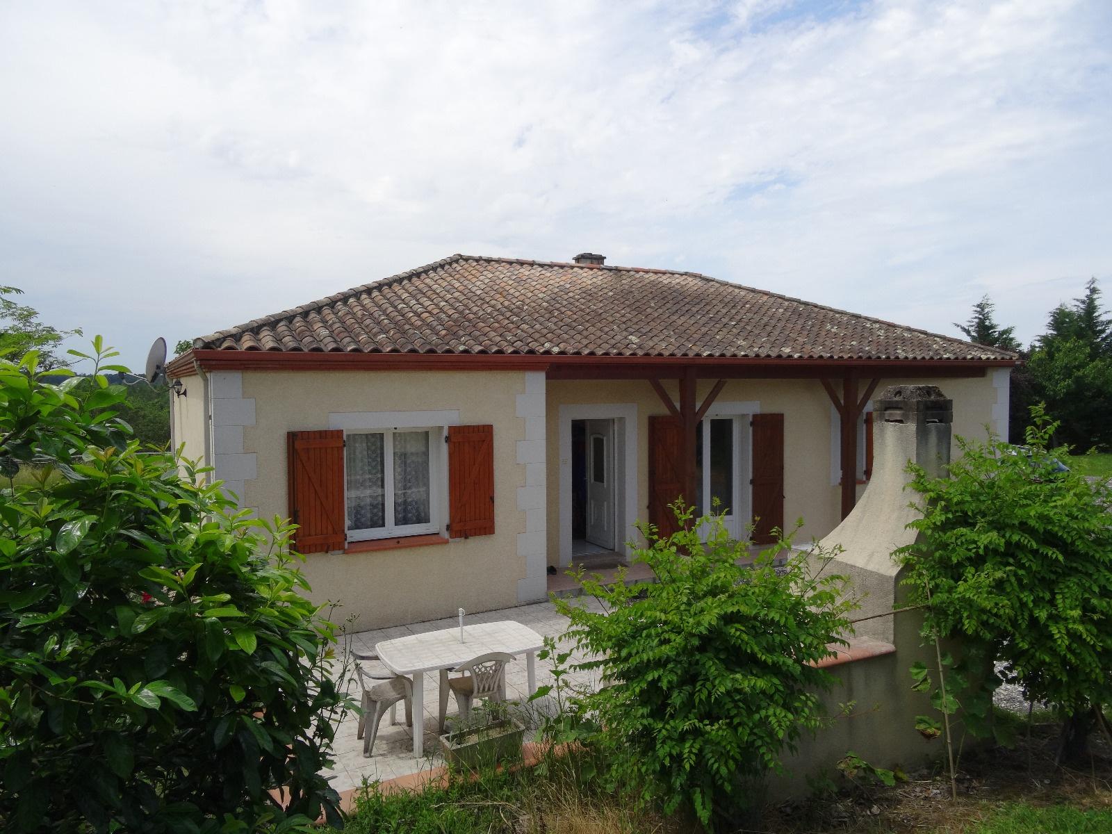 Offres de vente Maison Montignac-de-Lauzun (47800)
