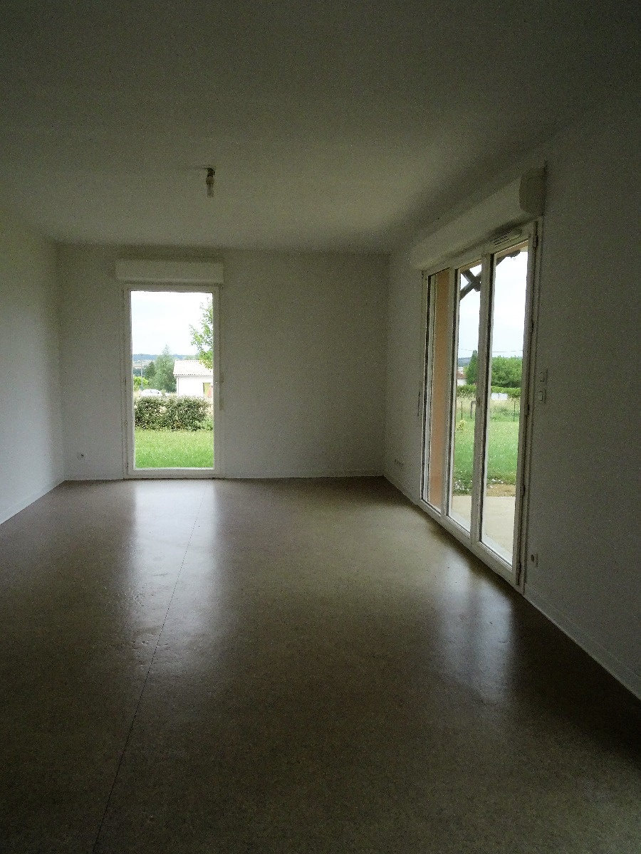 Offres de location Appartement Escassefort (47350)