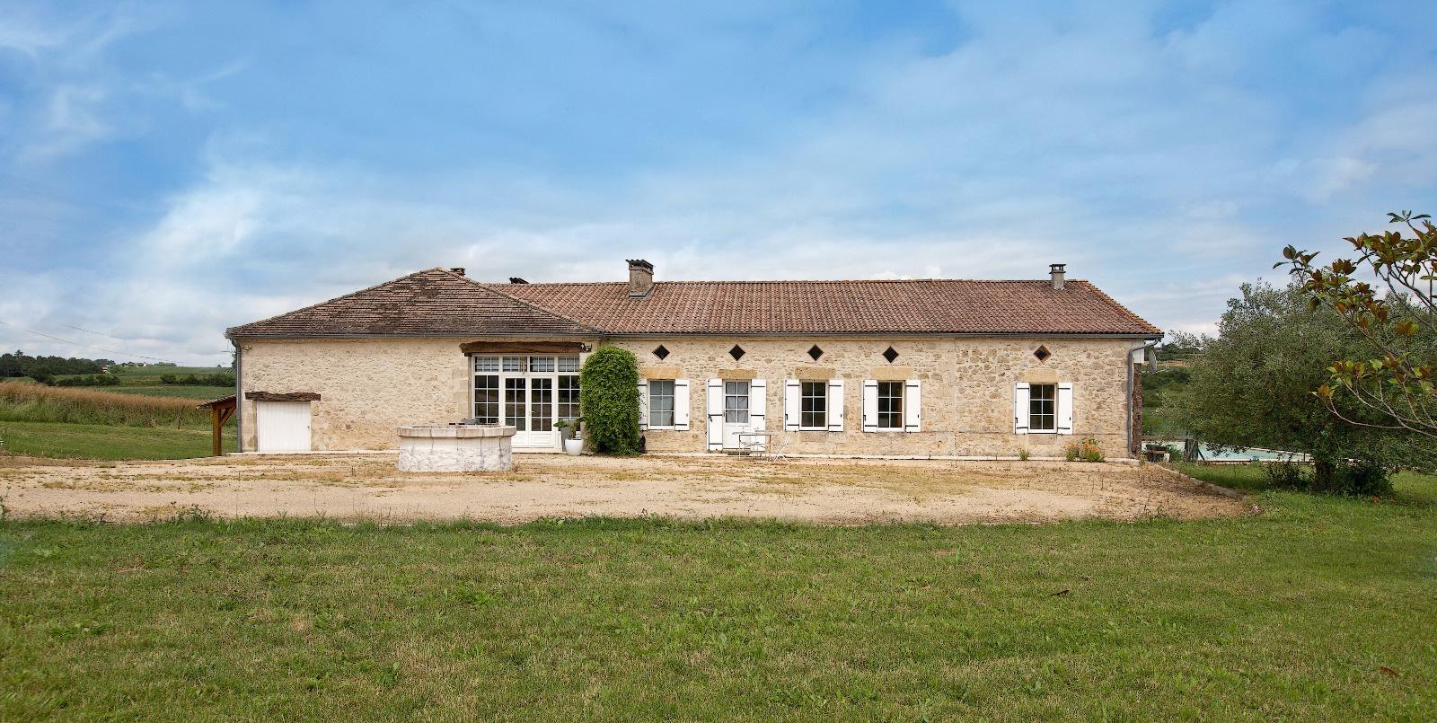 Offres de vente Propriete Beaupuy (47200)