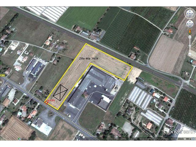 Offres de vente Terrain Marmande (47200)