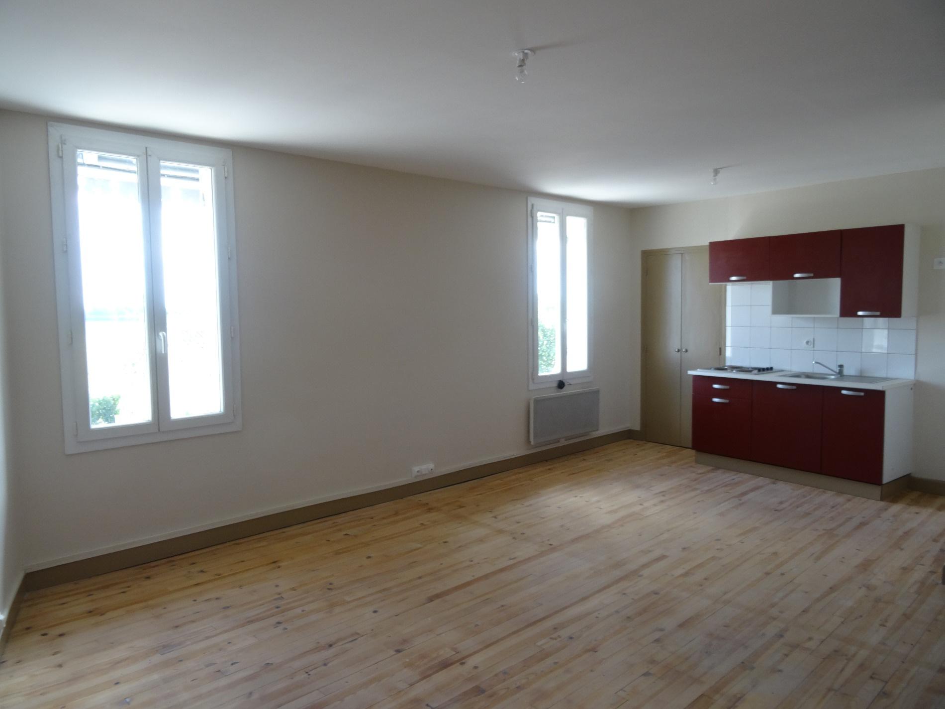 Offres de location Appartement Virazeil (47200)